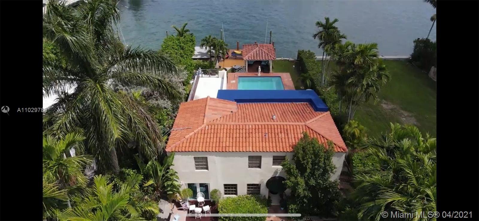415 E Dilido Dr, Miami Beach, FL 33139 - #: A11029789