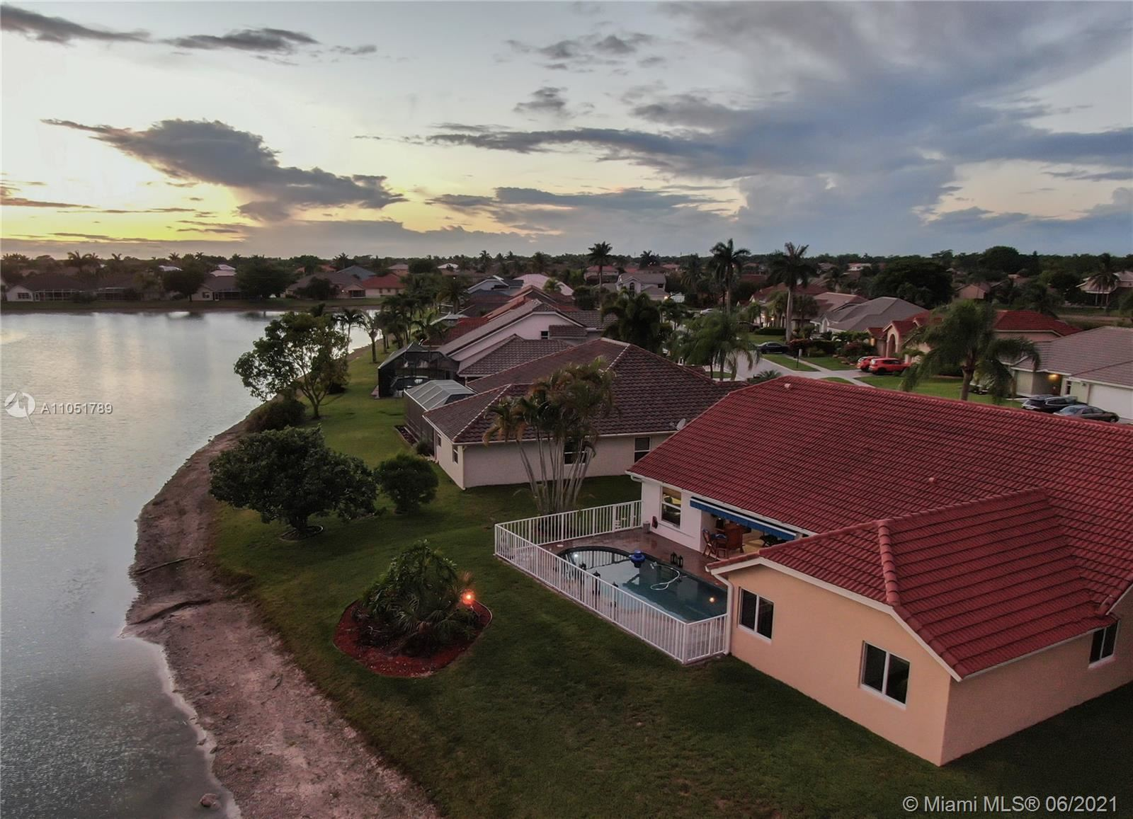 22321 Kettle Creek Way, Boca Raton, FL 33428 - #: A11051789