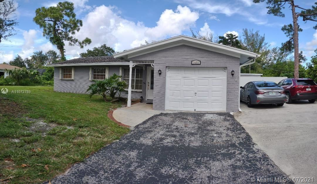 3472 Pinehurst Dr, Lake Worth, FL 33467 - #: A11072789