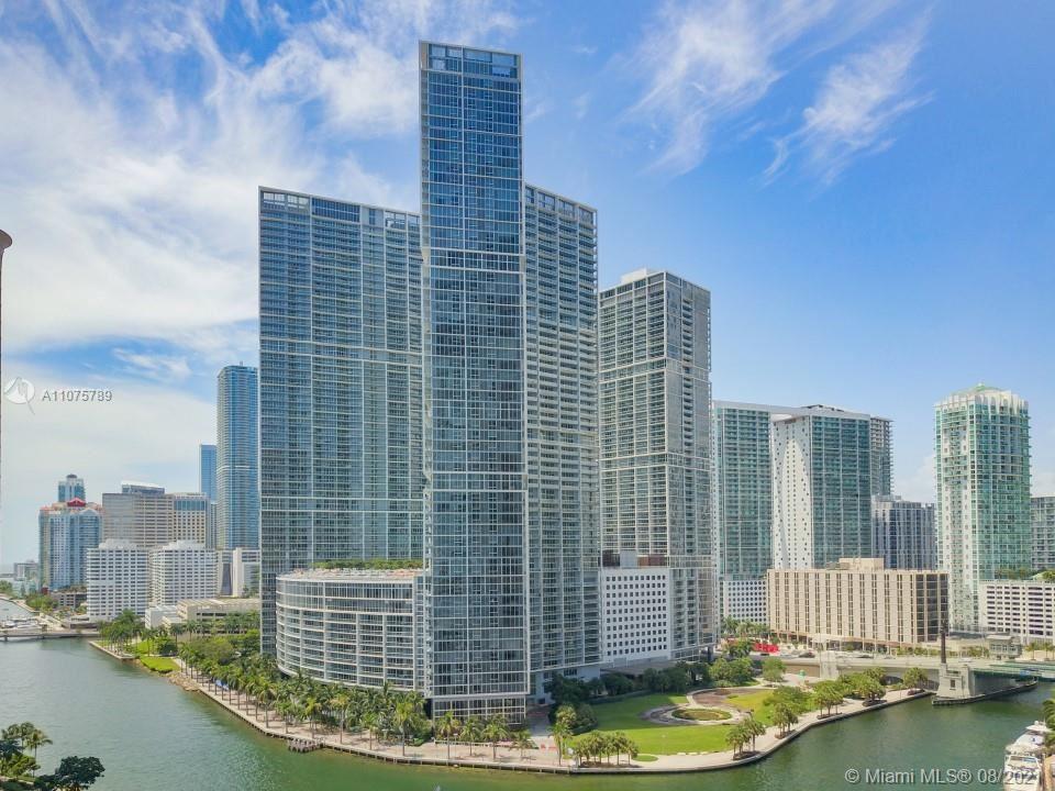 465 Brickell Ave #501, Miami, FL 33131 - #: A11075789
