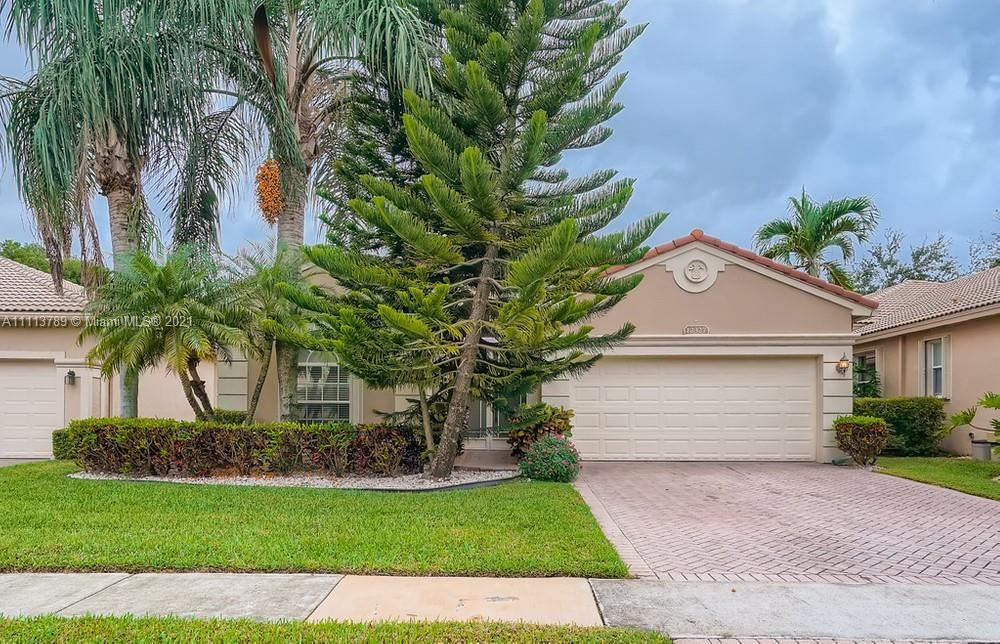 12327 Landrum Way, Boynton Beach, FL 33437 - #: A11113789