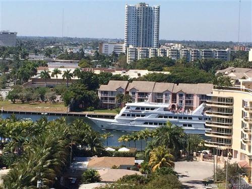 Foto de inmueble con direccion 3901 S OCEAN DR #12S Hollywood FL 33019 con MLS A10702790
