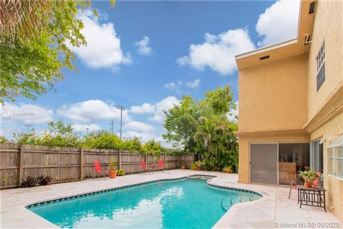Photo of 3531 NW 73rd Way, Coral Springs, FL 33065 (MLS # A10863790)