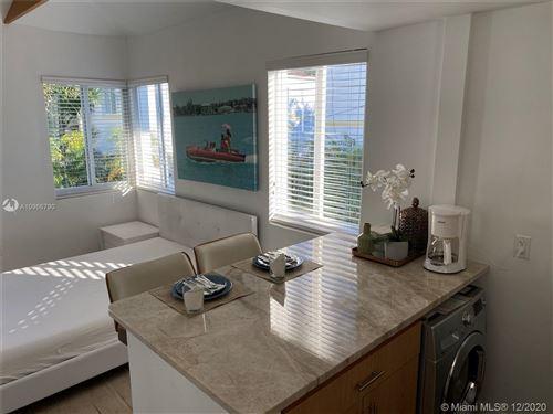 Photo of 7504 NE 6th Ct #5, Miami, FL 33138 (MLS # A10966790)