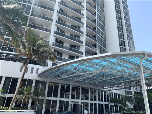 Photo of 18101 Collins Ave #606, Sunny Isles Beach, FL 33160 (MLS # A11057790)
