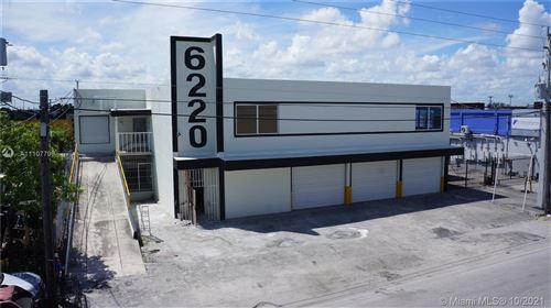 Photo of 6220 NW 37th Avenue, Miami, FL 33125 (MLS # A11107790)