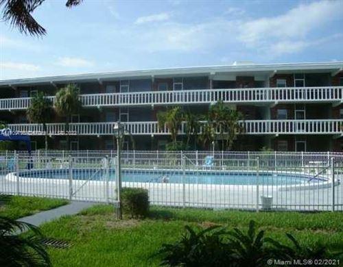 Photo of 181 NE 14th Ave #22C, Hallandale Beach, FL 33009 (MLS # A11109790)