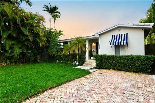 Photo of 2480 SW 23rd St, Miami, FL 33145 (MLS # A11112790)