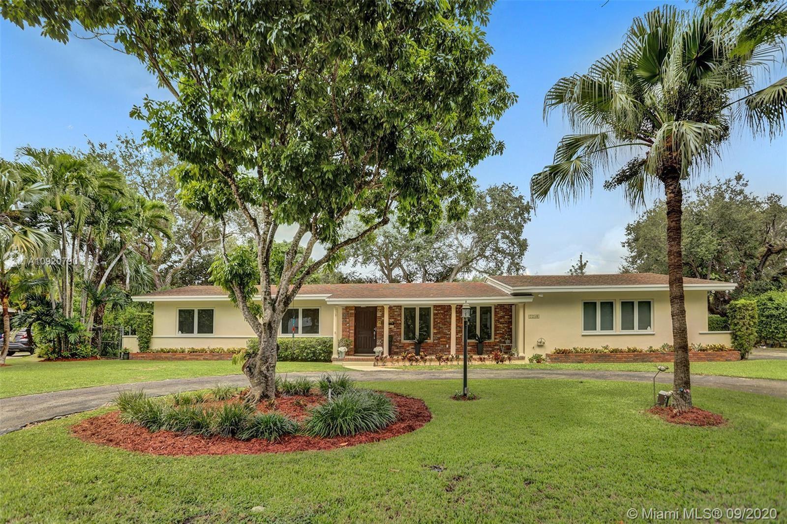 7250 SW 68th Ave, South Miami, FL 33143 - #: A10920790