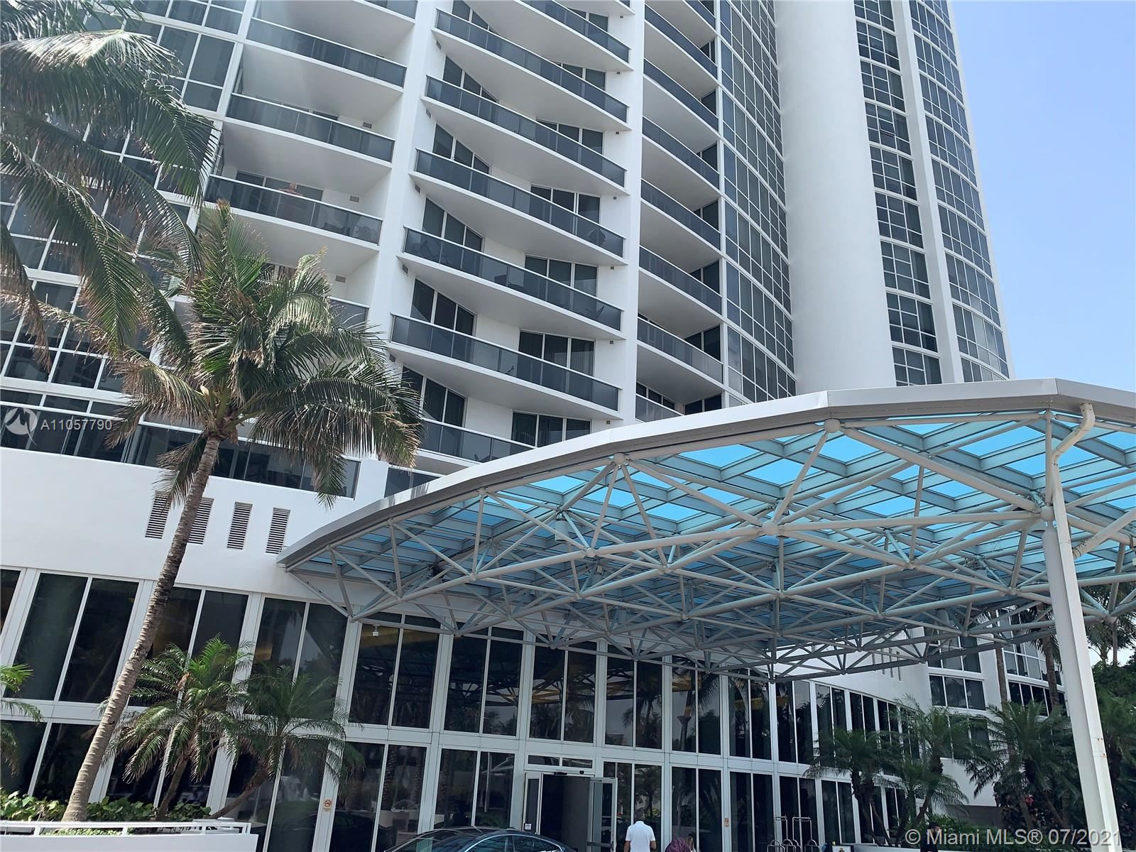 18101 Collins Ave #606, Sunny Isles, FL 33160 - #: A11057790