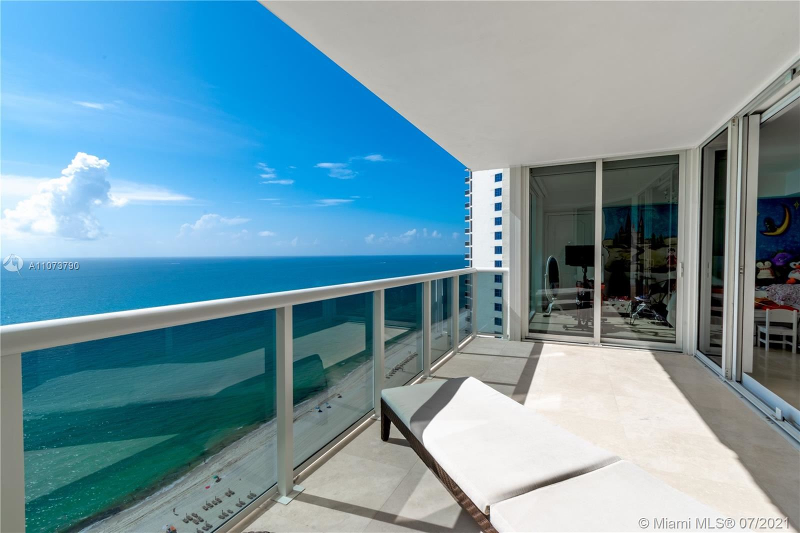 19111 Collins Ave #2403, Sunny Isles, FL 33160 - #: A11073790