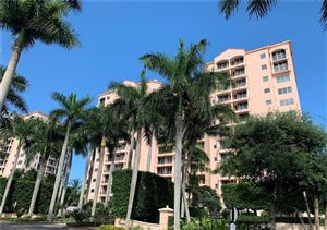 Photo of 13627 Deering Bay Dr #701, Coral Gables, FL 33158 (MLS # A10688791)