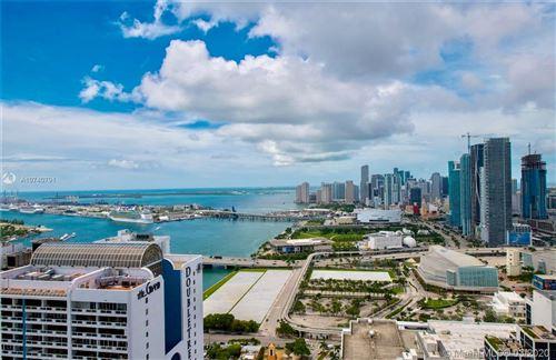 Photo of 1750 N Bayshore Dr #4514, Miami, FL 33132 (MLS # A10740791)