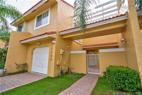 Photo of 10288 NW 51st Ter #0, Doral, FL 33178 (MLS # A10781791)