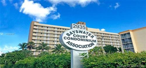 Photo of 2935 NE 163rd St #3R, North Miami Beach, FL 33160 (MLS # A10838791)