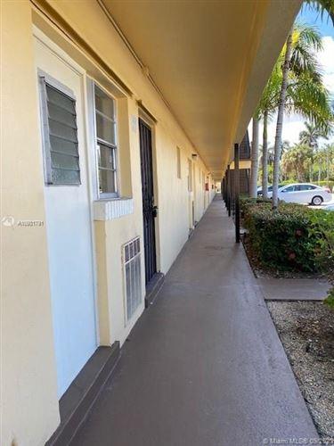 Photo of 2880 NE 203rd St #11, Aventura, FL 33180 (MLS # A10931791)