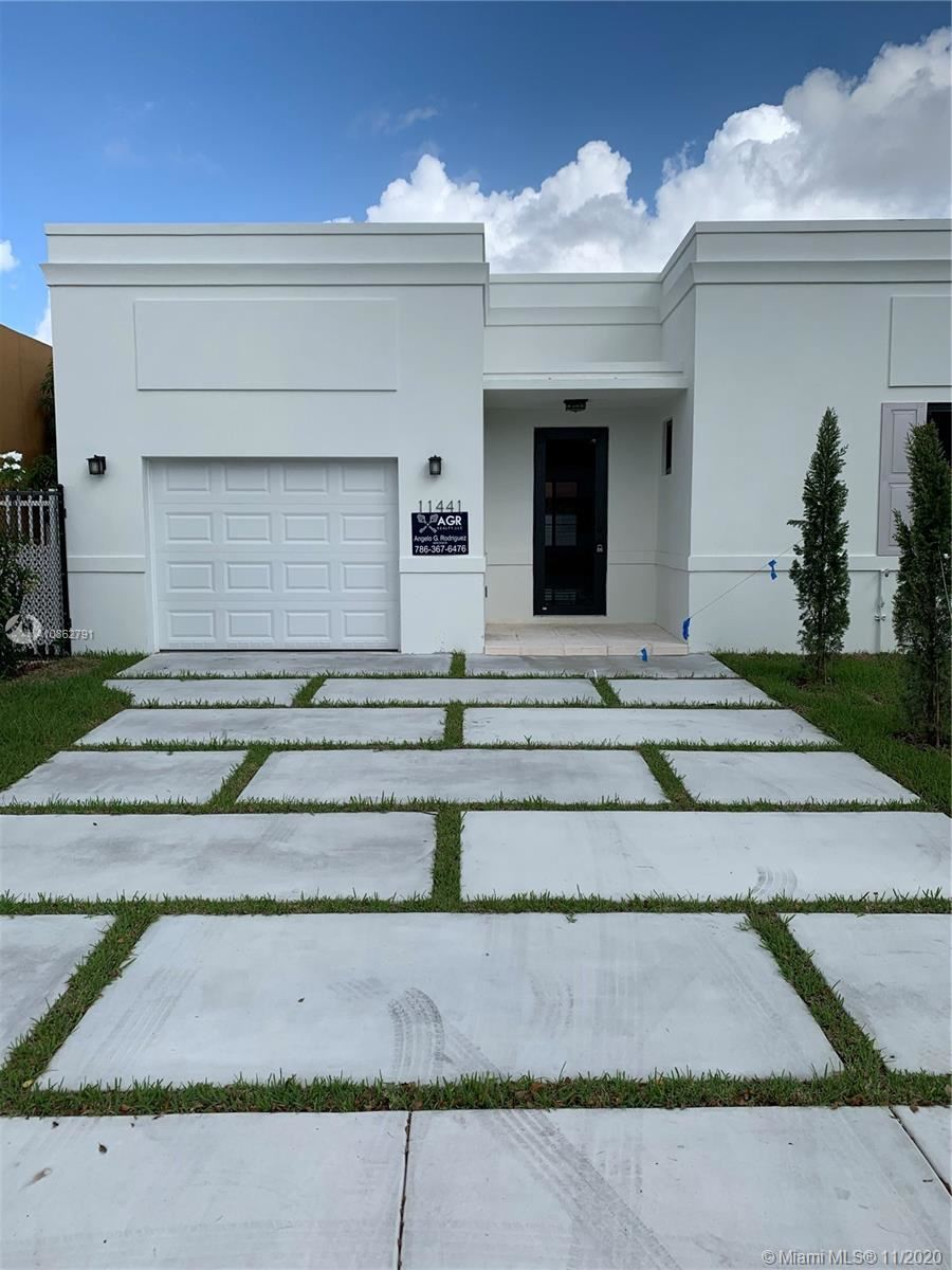 11441 SW 82nd Terrace, Miami, FL 33173 - #: A10862791