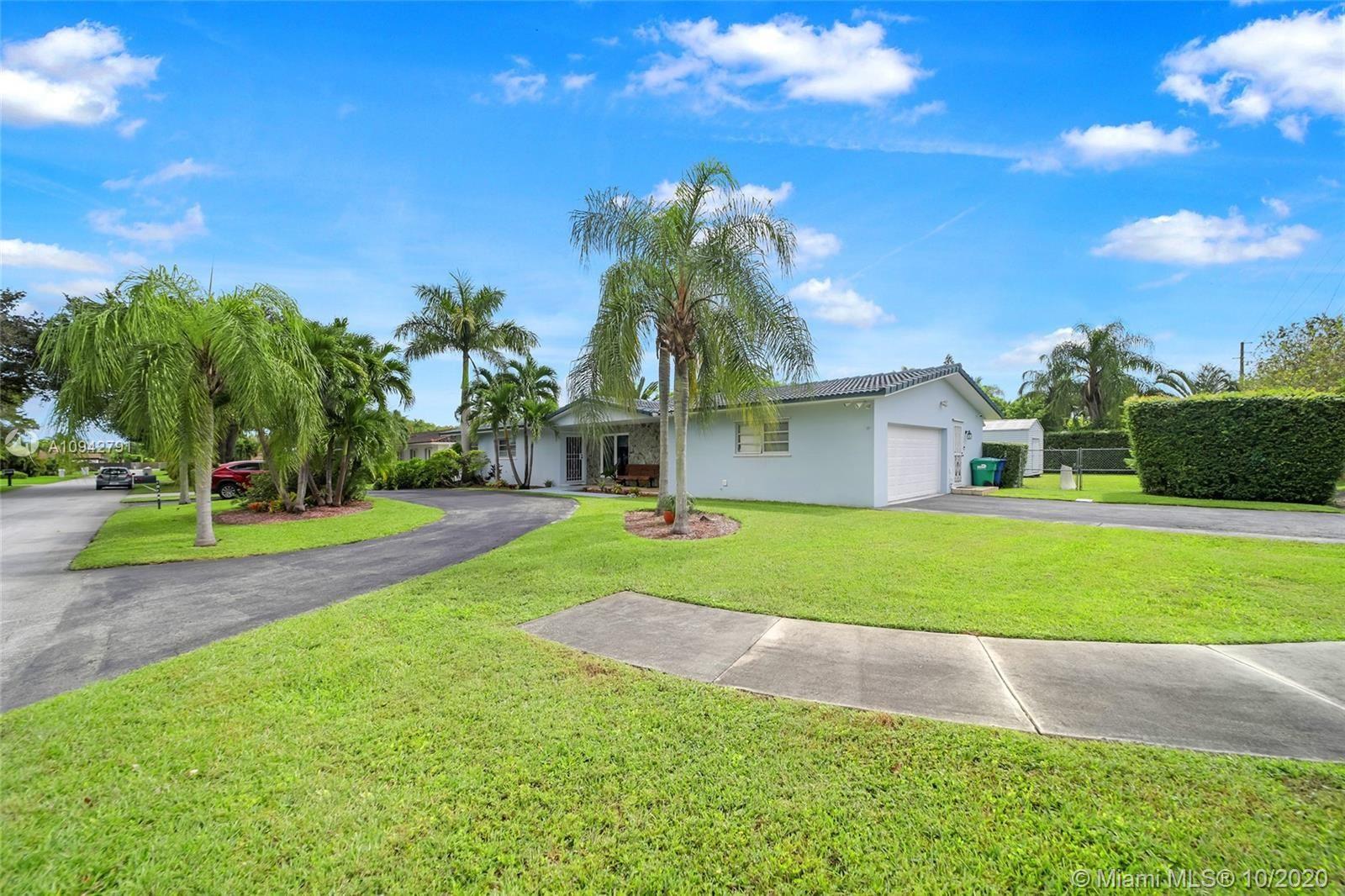10178 SW 127th St, Miami, FL 33176 - #: A10942791