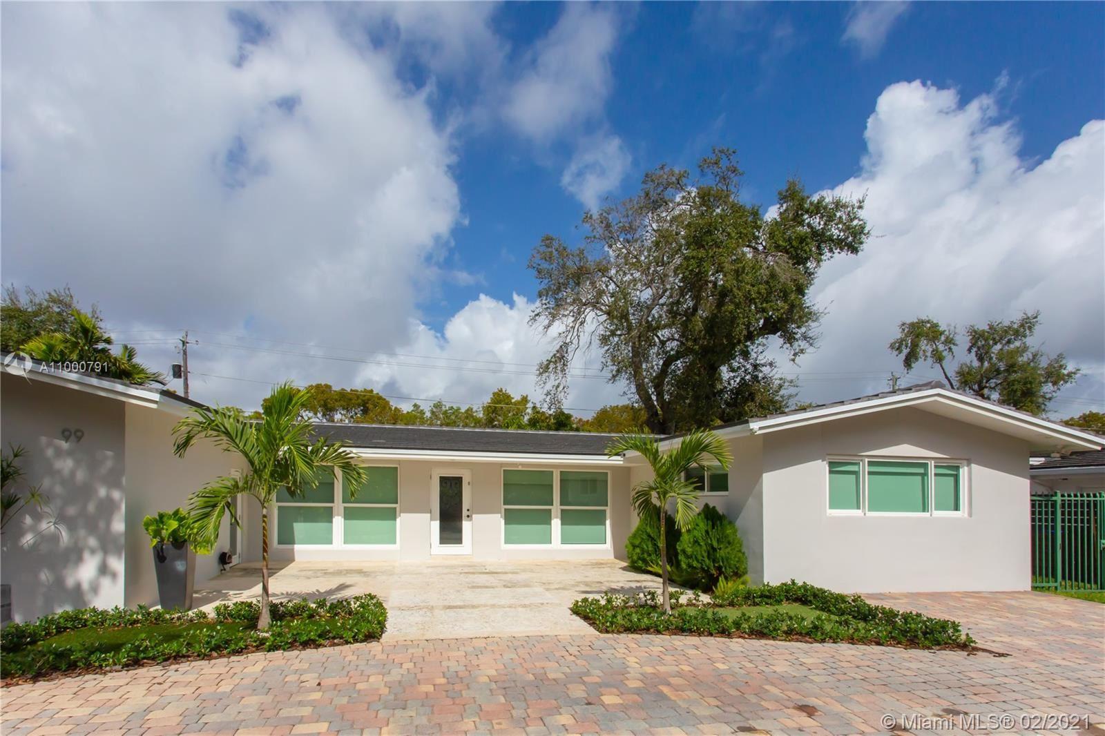 99 Shore Dr W, Miami, FL 33133 - #: A11000791