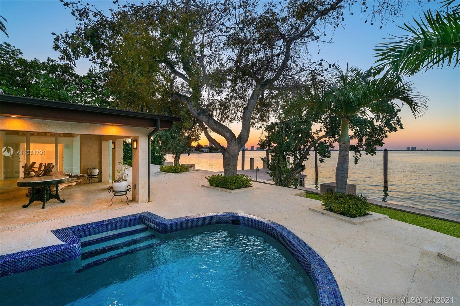 444 W Rivo Alto Dr, Miami Beach, FL 33139 - #: A11031791