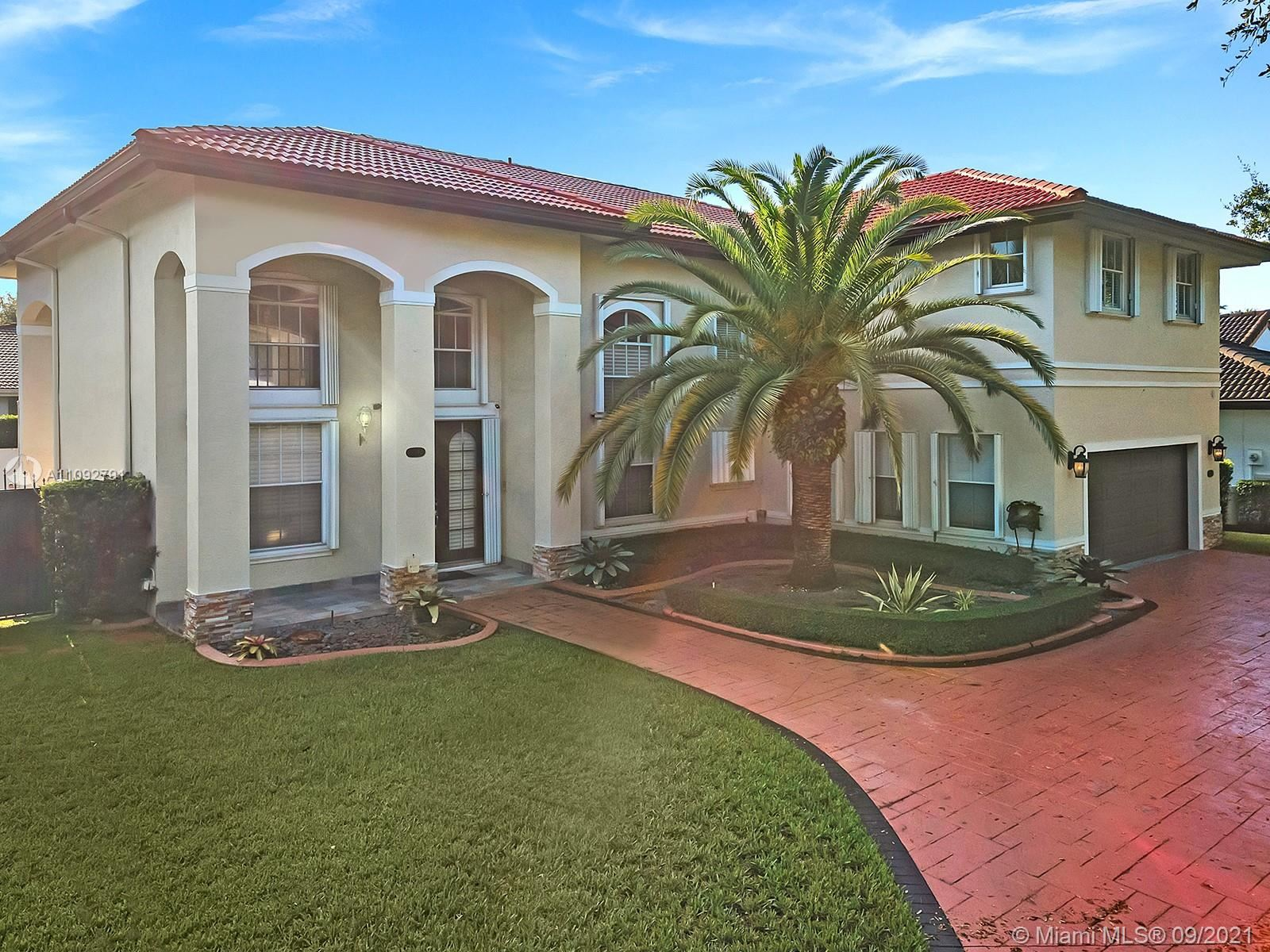 15941 NW 83rd Ave, Miami Lakes, FL 33016 - #: A11092791