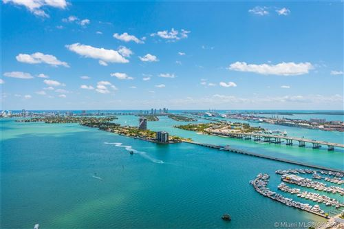 Photo of 1900 N Bayshore Dr #4301, Miami, FL 33132 (MLS # A11025792)