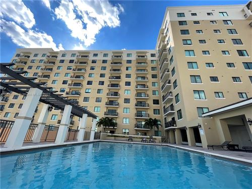 Photo of 4242 NW 2nd St #1110, Miami, FL 33126 (MLS # A11112792)