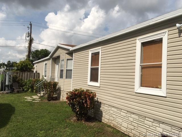 220 NE 12th Ave #34, Homestead, FL 33030 - #: A11019792