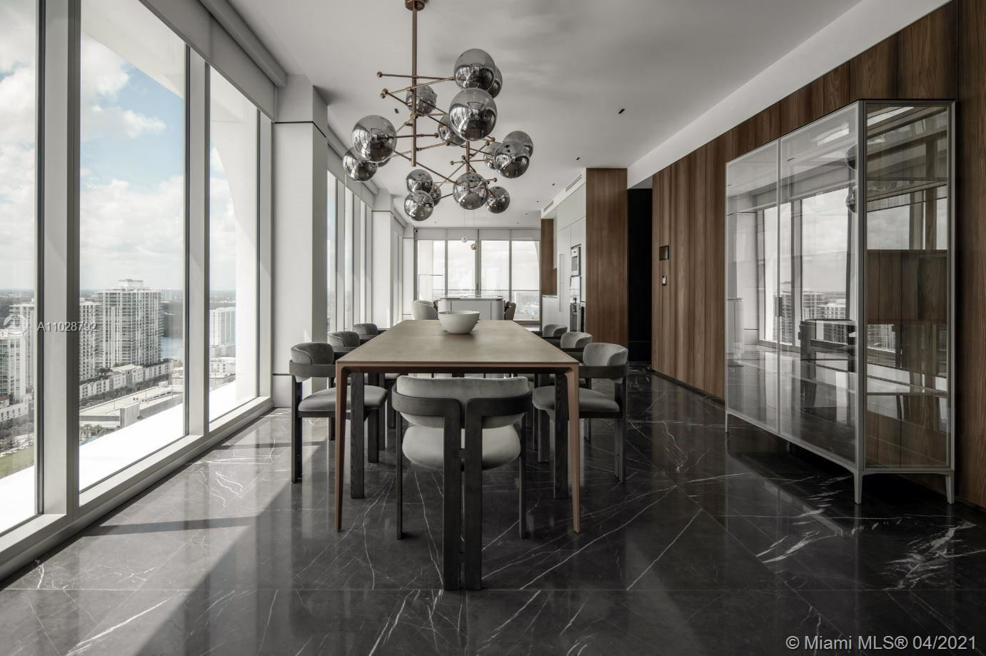 Photo of 16901 Collins Ave #2901, Sunny Isles Beach, FL 33160 (MLS # A11028792)
