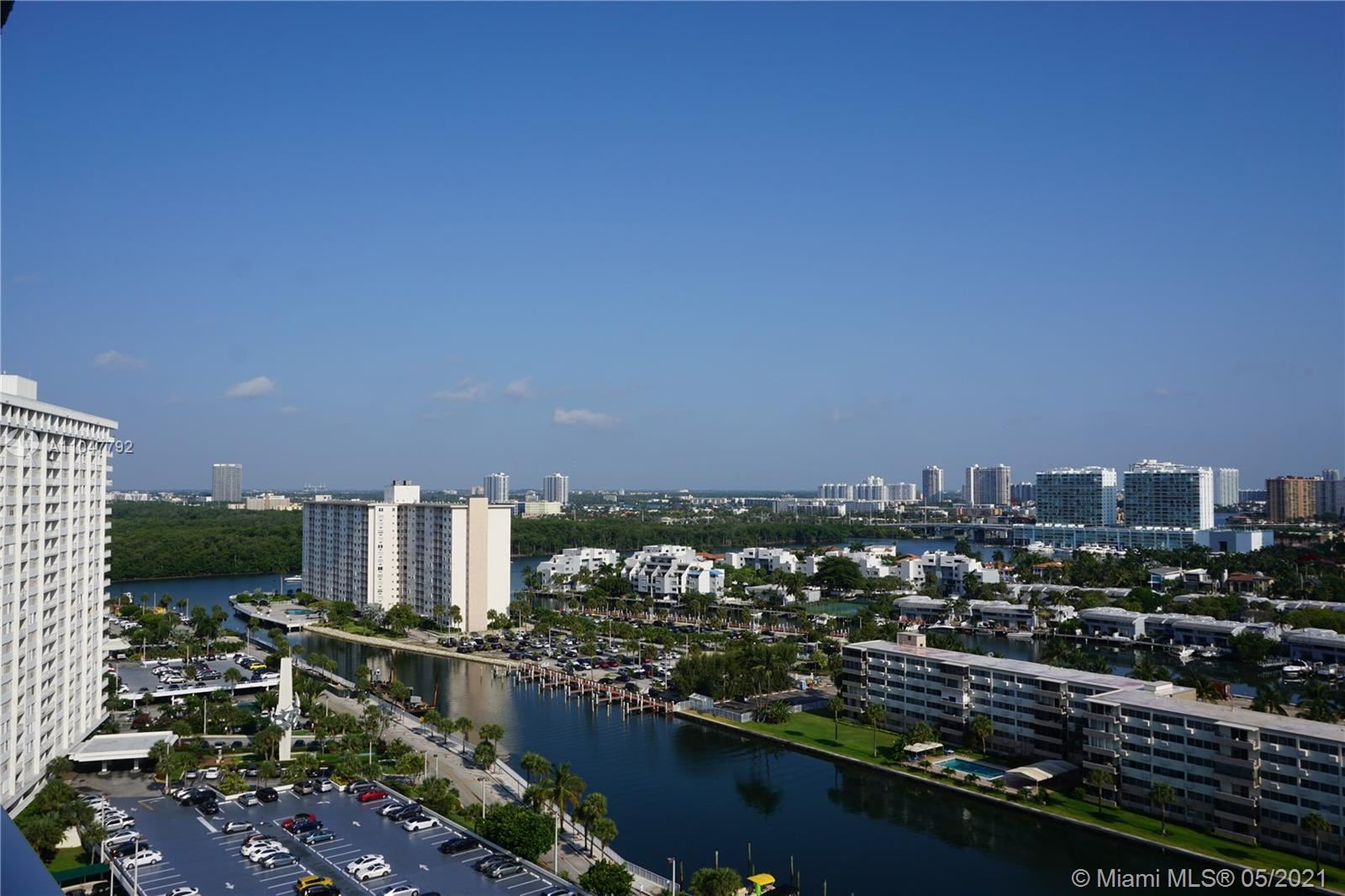 100 Bayview Dr #1928, Sunny Isles, FL 33160 - #: A11047792