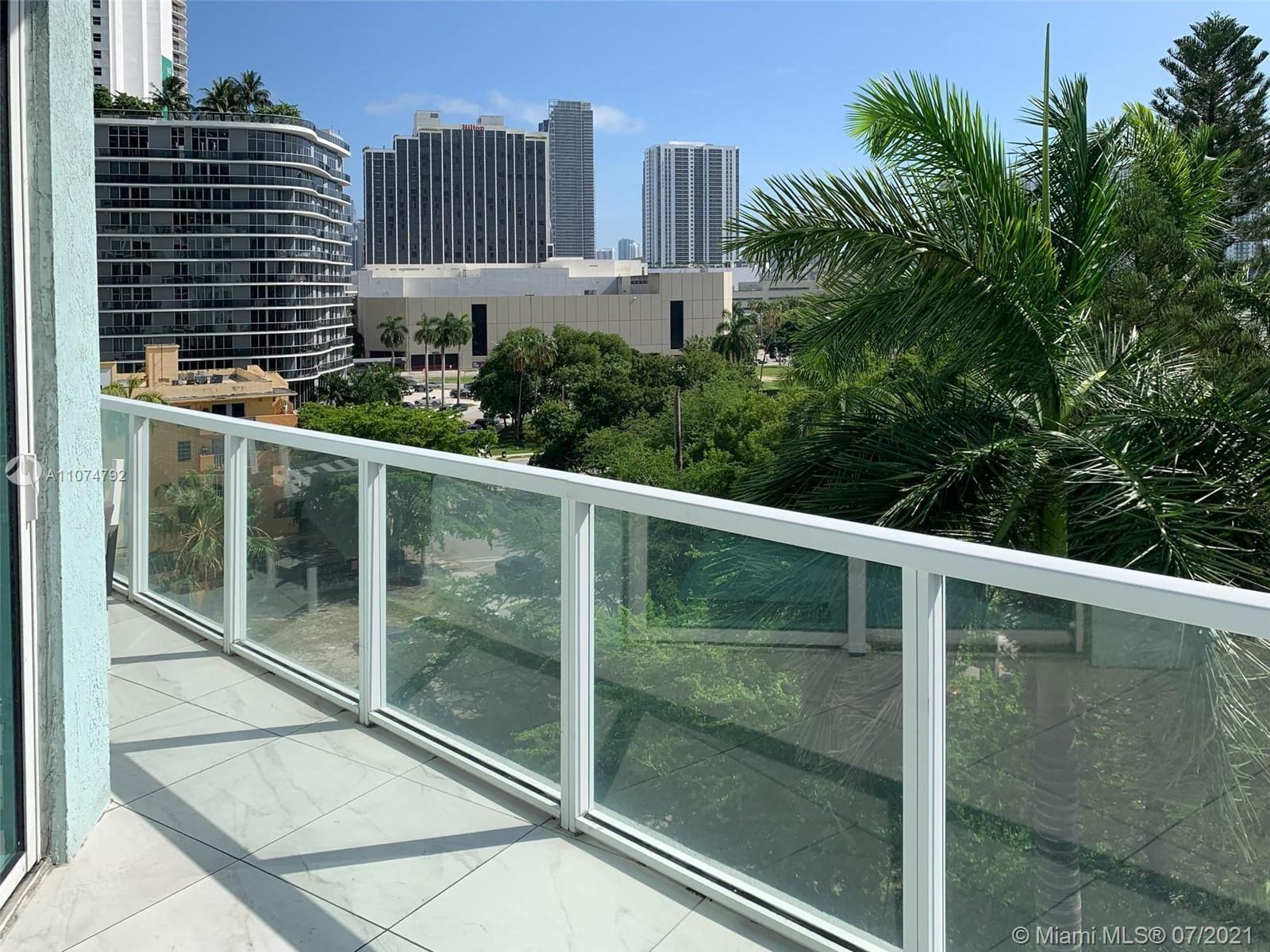 1900 N Bayshore Dr #816, Miami, FL 33132 - #: A11074792