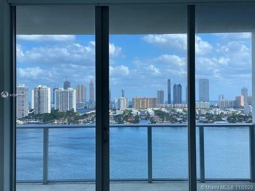 Photo of 17301 Biscayne Blvd #1910, North Miami Beach, FL 33160 (MLS # A10961793)