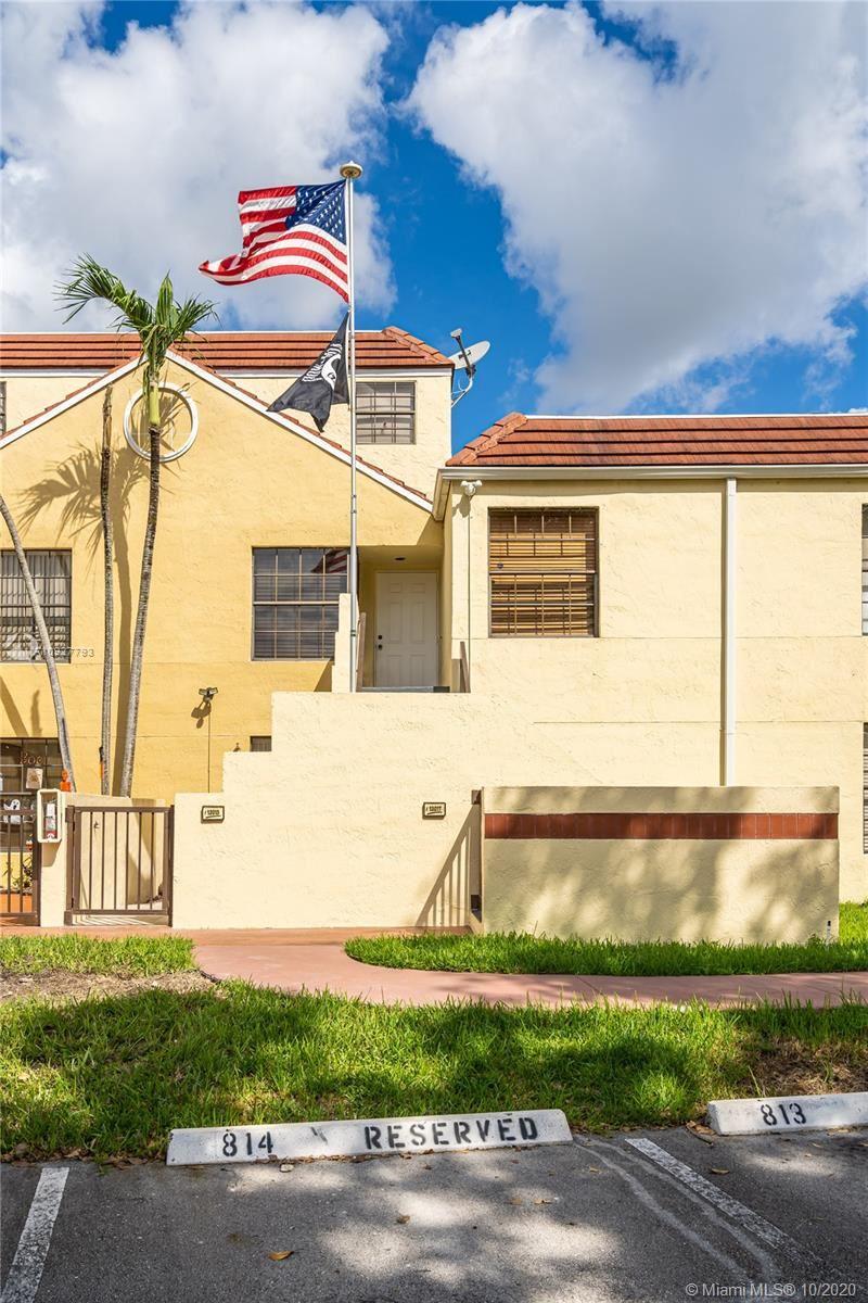 13017 SW 88th Ln #204A, Miami, FL 33186 - #: A10927793