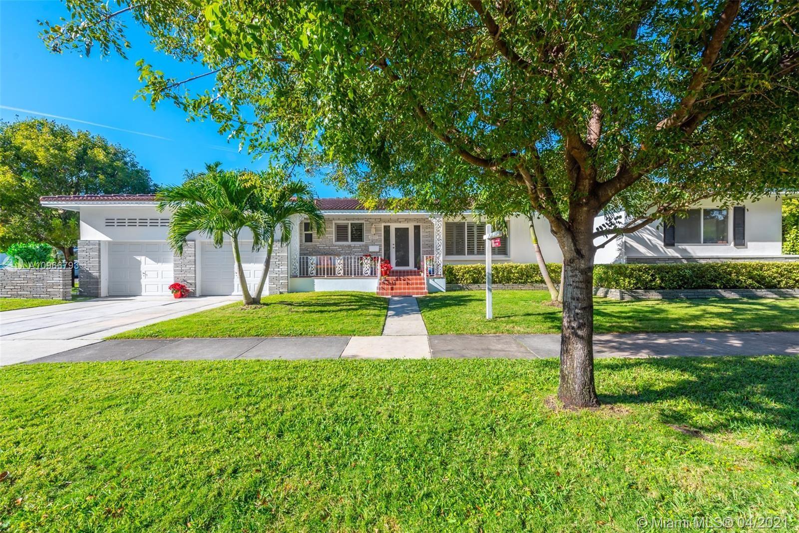 2850 SW 4th Ave, Miami, FL 33129 - #: A10966793
