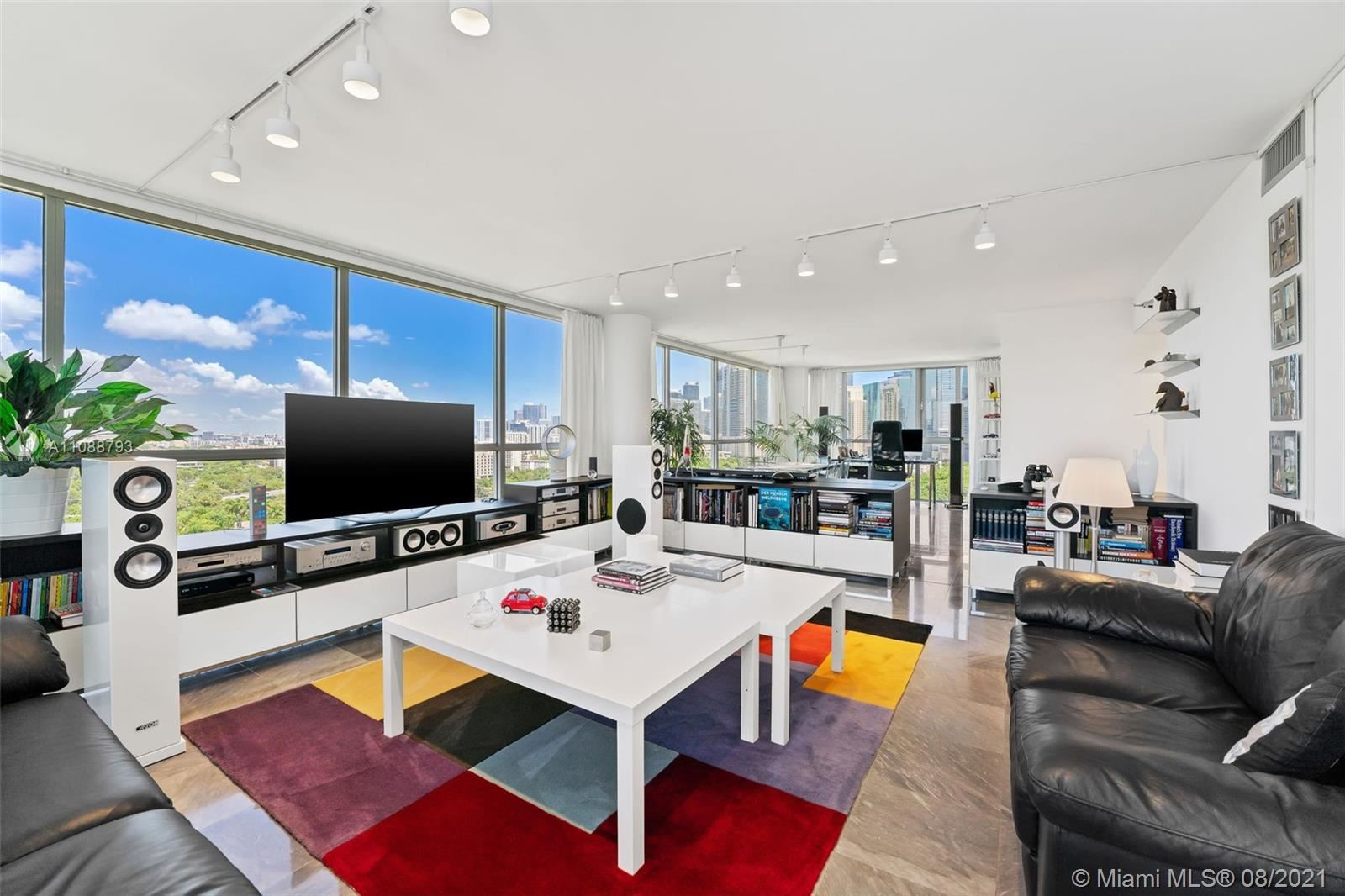 2025 Brickell Ave #PH06, Miami, FL 33129 - #: A11088793
