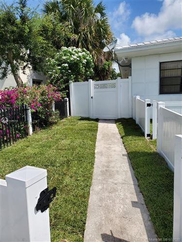 Photo of 715 NE 92nd St. #1, Miami Shores, FL 33138 (MLS # A10876794)