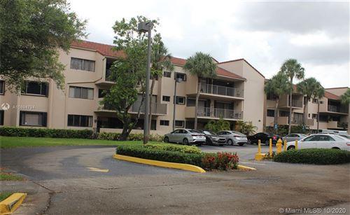Foto de inmueble con direccion 6305 Gage Pl #204-A Miami Lakes FL 33014 con MLS A10894794