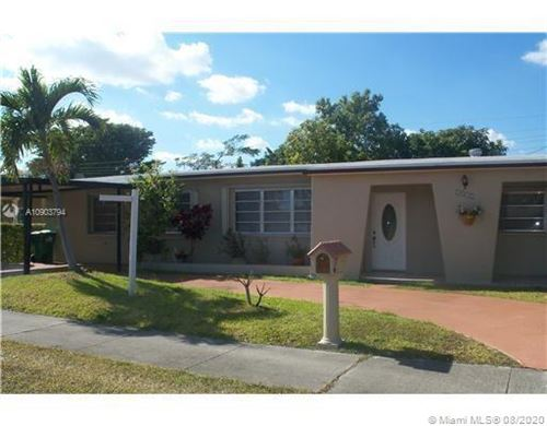 Photo of 3230 SW 104th Ave, Miami, FL 33165 (MLS # A10903794)