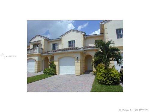 Photo of 8311 SW 124 AVE #106, Miami, FL 33175 (MLS # A10966794)
