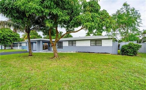 Photo of 730 Long Island Ave, Fort Lauderdale, FL 33312 (MLS # A11113794)