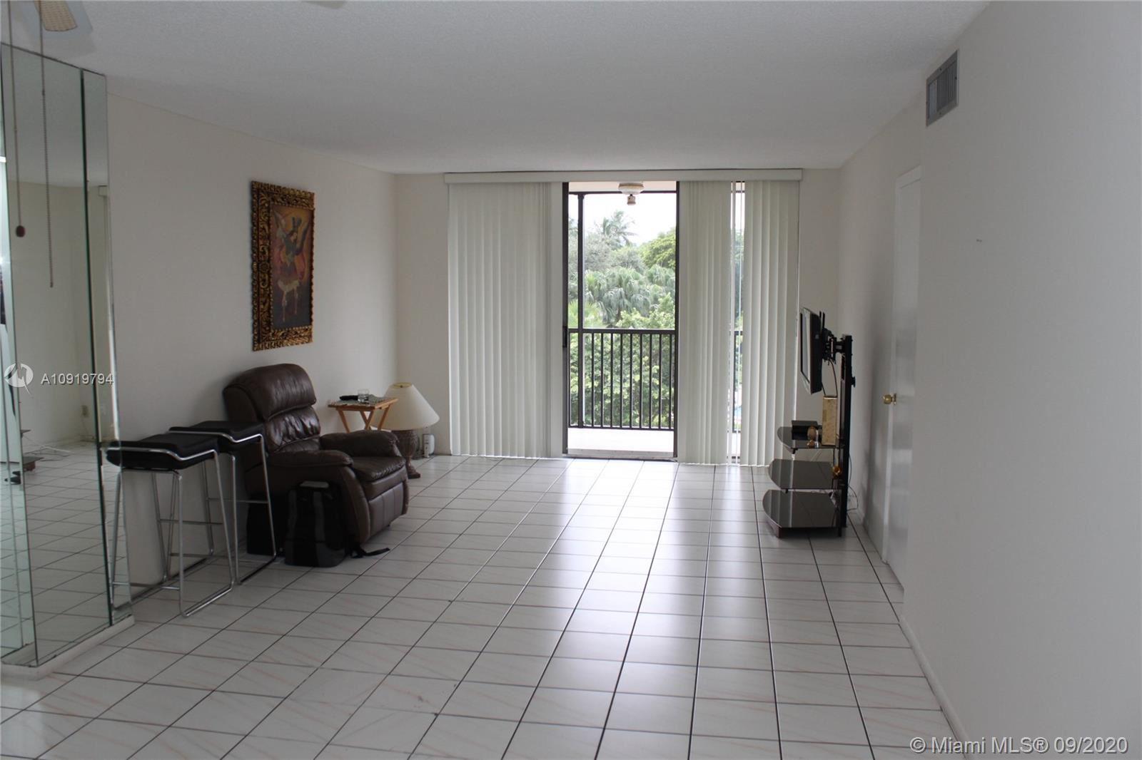 3301 N Country Club Dr #301, Aventura, FL 33180 - #: A10919794