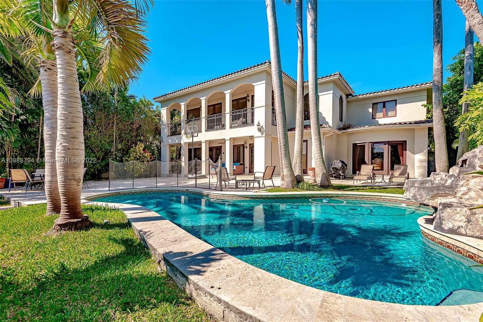 6535 Allison Rd, Miami Beach, FL 33141 - #: A10988794