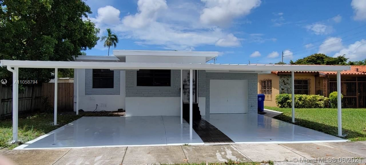 930 NW 43rd St, Miami, FL 33127 - #: A11058794