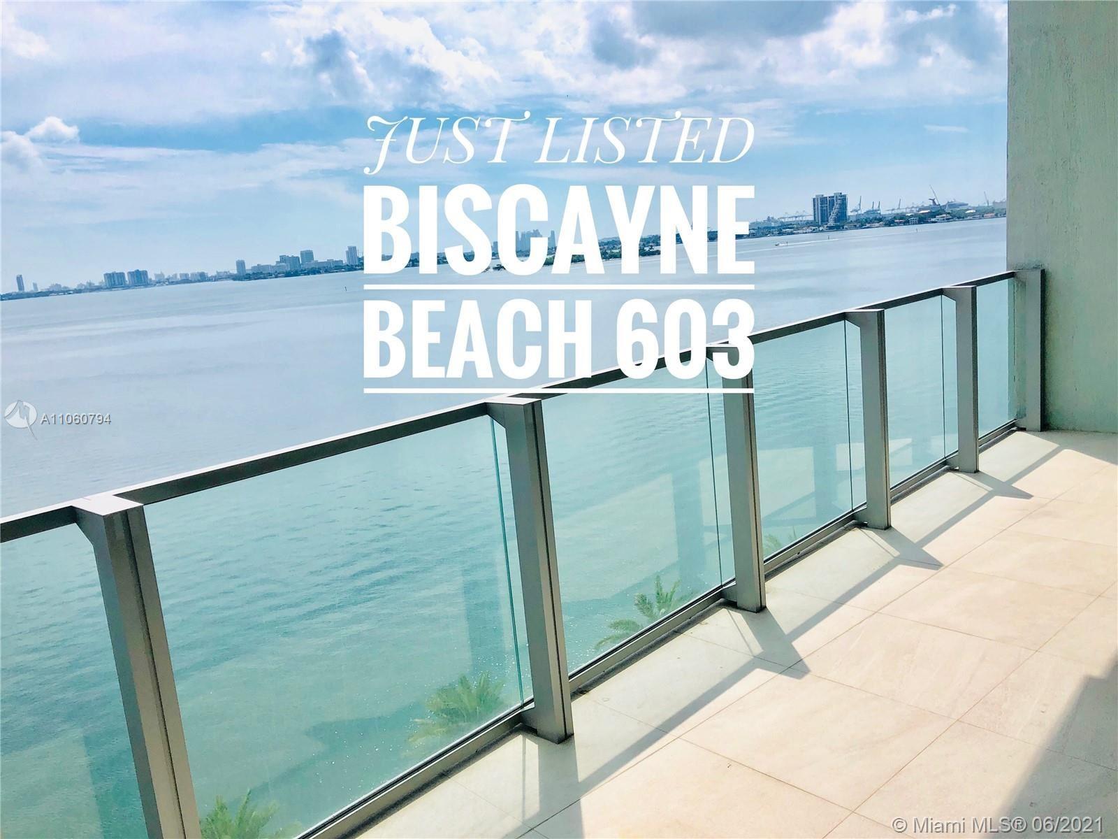 2900 NE 7th Ave #603, Miami, FL 33137 - #: A11060794