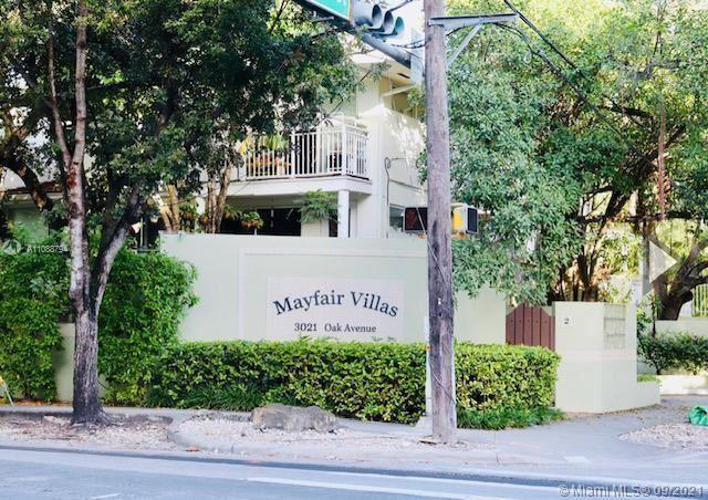 3021 Oak Ave #1, Miami, FL 33133 - #: A11088794