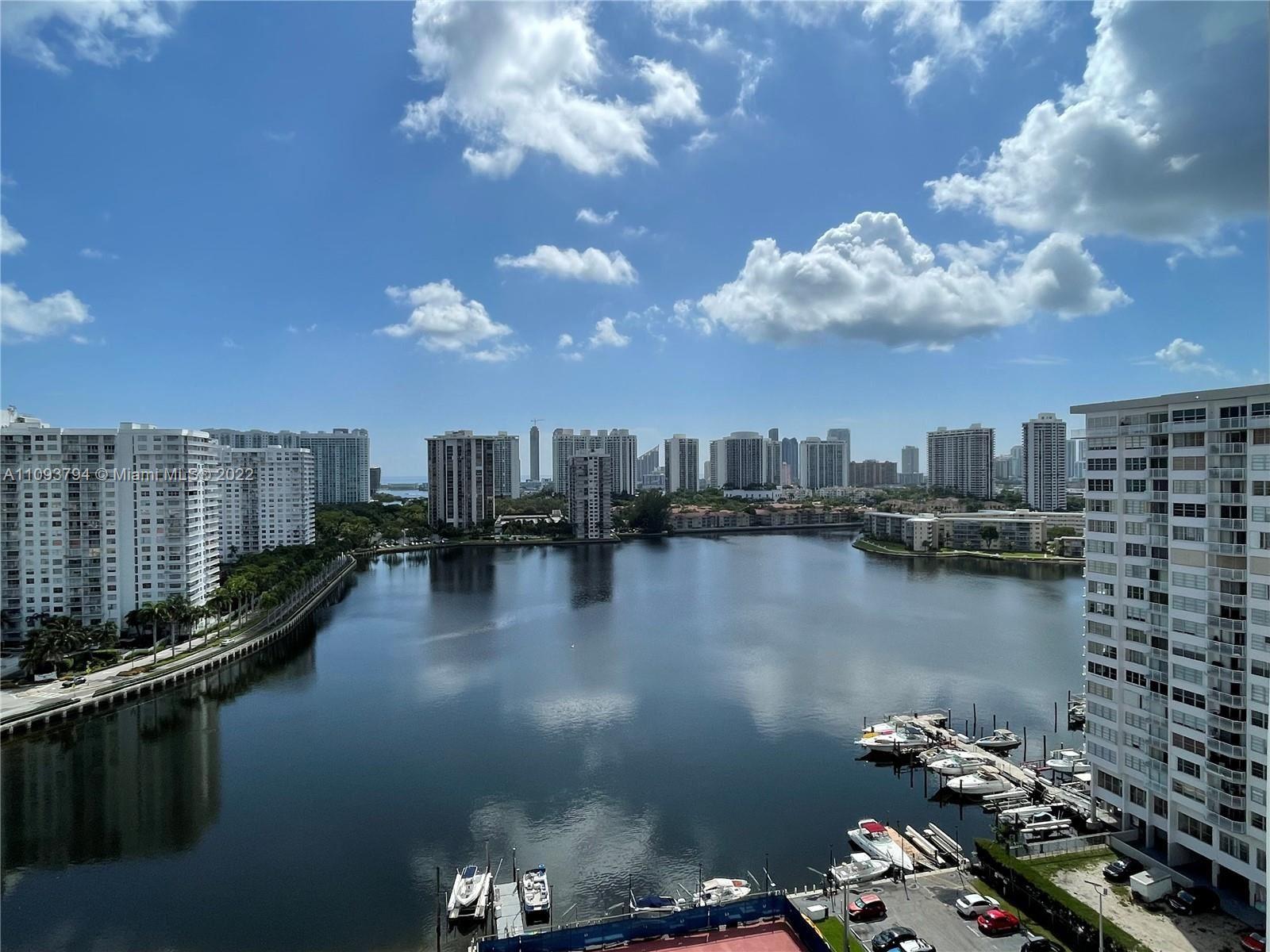 Photo of 2750 NE 183rd St #1809, Aventura, FL 33160 (MLS # A11093794)