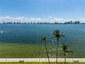 Photo of Listing MLS a10663795 in 301 Lake Shore Dr #705 Lake Park FL 33403