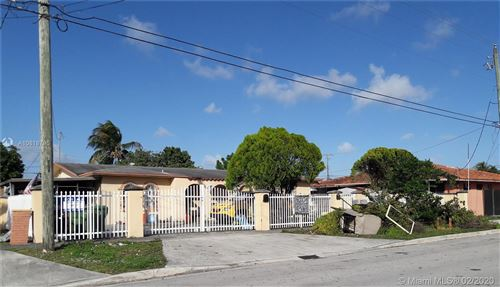 Foto de inmueble con direccion 1125 W 30th St Hialeah FL 33012 con MLS A10819795