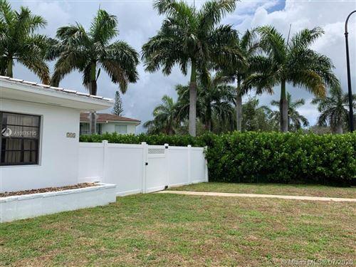 Photo of 715 NE 92nd St. #2, Miami Shores, FL 33138 (MLS # A10876795)