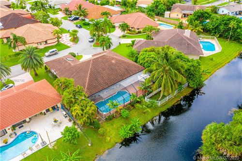Photo of Listing MLS a10902795 in 3915 NW 75th Ter Lauderhill FL 33319